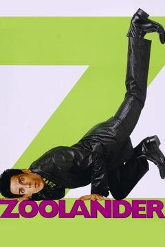 Best Comedy Movies of 2001 : Zoolander