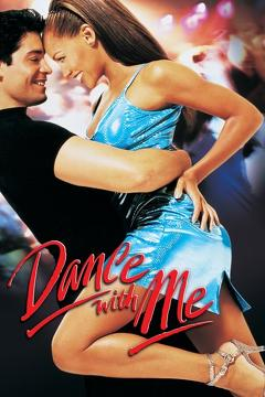 Best Music Movies of 1998 : Dance with Me