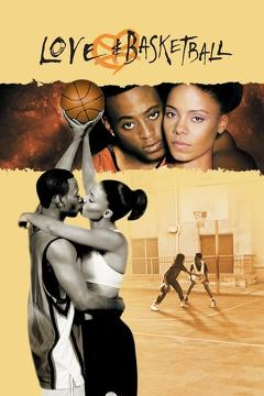 Best Romance Movies of 2000 : Love & Basketball