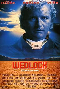Best Science Fiction Movies of 1991 : Wedlock