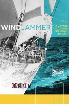 Best Documentary Movies of 1958 : Windjammer: The Voyage of the Christian Radich