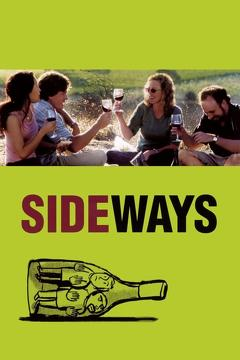Best Comedy Movies of 2004 : Sideways