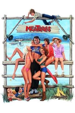 Best Comedy Movies of 1979 : Meatballs