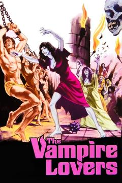 Best Horror Movies of 1970 : The Vampire Lovers