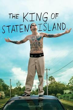 Best Comedy Movies of This Year: The King of Staten Island