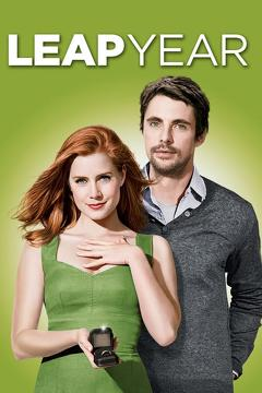 Best Comedy Movies of 2010 : Leap Year