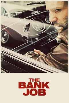 Best Thriller Movies of 2008 : The Bank Job