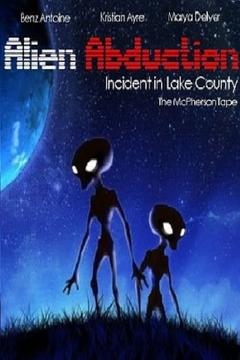 Best Horror Movies of 1998 : Alien Abduction: Incident in Lake County