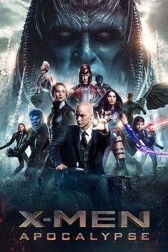 Best Science Fiction Movies of 2016 : X-Men: Apocalypse