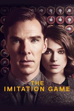 Best Drama Movies of 2014 : The Imitation Game