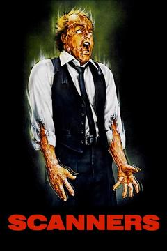 Best Science Fiction Movies of 1981 : Scanners