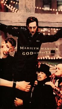 Best Music Movies of 1999 : Marilyn Manson: God Is In The TV