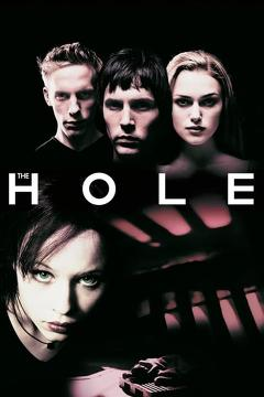 Best Horror Movies of 2001 : The Hole
