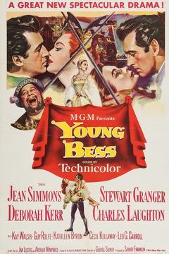 Best History Movies of 1953 : Young Bess