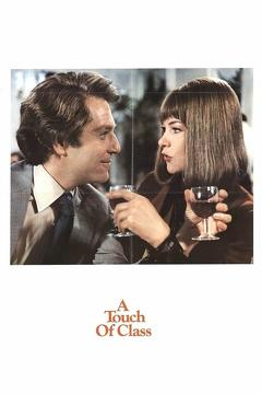 Best Romance Movies of 1973 : A Touch of Class