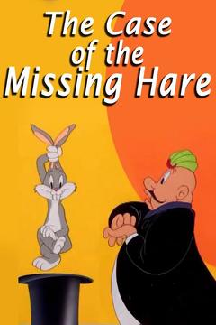 Best Animation Movies of 1942 : Case of the Missing Hare