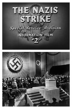 Best Documentary Movies of 1943 : Why We Fight: The Nazis Strike