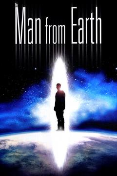 Best Science Fiction Movies of 2007 : The Man from Earth