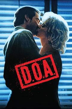 Best Mystery Movies of 1988 : D.O.A.