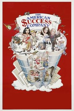 Best Comedy Movies of 1980 : The American Success Company