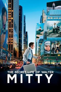 Best Adventure Movies of 2013 : The Secret Life of Walter Mitty