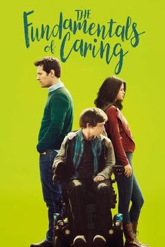 Best Comedy Movies of 2016 : The Fundamentals of Caring
