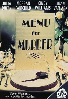 Best Mystery Movies of 1990 : Menu for Murder