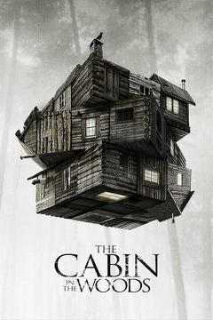 Best Fantasy Movies of 2012 : The Cabin in the Woods
