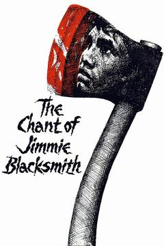 Best Crime Movies of 1978 : The Chant of Jimmie Blacksmith