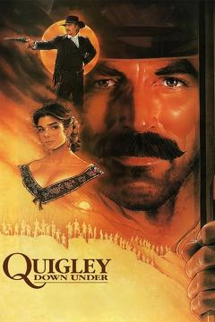Best Romance Movies of 1990 : Quigley Down Under