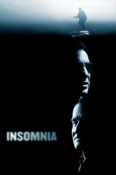 Best Mystery Movies of 2002 : Insomnia