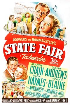 Best Comedy Movies of 1945 : State Fair