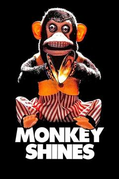 Best Science Fiction Movies of 1988 : Monkey Shines