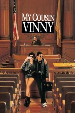 Best Drama Movies of 1992 : My Cousin Vinny