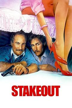 Best Romance Movies of 1987 : Stakeout