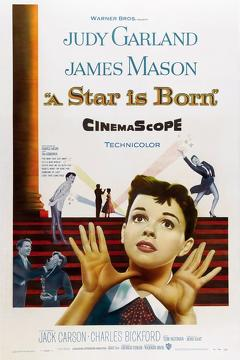 Best Romance Movies of 1954 : A Star Is Born