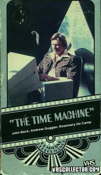 Best Adventure Movies of 1978 : The Time Machine