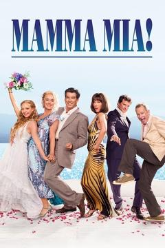 Best Comedy Movies of 2008 : Mamma Mia!