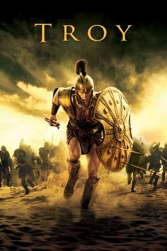 Best War Movies of 2004 : Troy