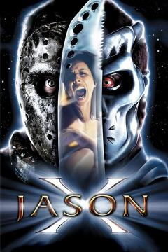 Best Science Fiction Movies of 2001 : Jason X