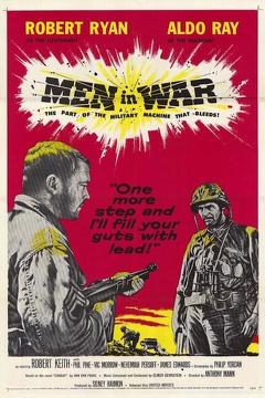 Best War Movies of 1957 : Men in War