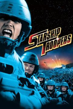 Best Adventure Movies of 1997 : Starship Troopers