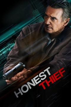 Best Crime Movies of 2020 : Honest Thief