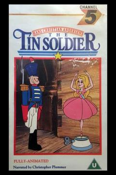 Best Animation Movies of 1986 : The Tin Soldier