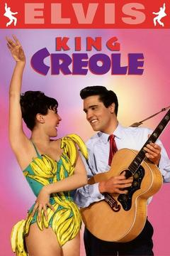 Best Music Movies of 1958 : King Creole