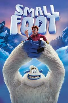 Best Animation Movies of 2018 : Smallfoot