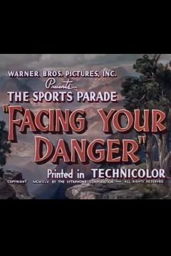 Best Adventure Movies of 1946 : Facing Your Danger