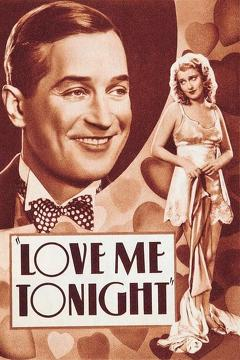 Best Music Movies of 1932 : Love Me Tonight