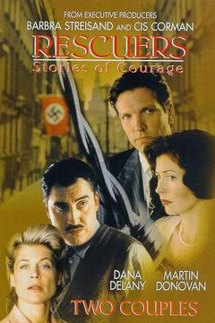Best War Movies of 1998 : Rescuers: Stories of Courage – Two Couples