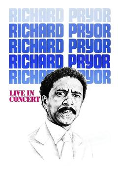 Best Comedy Movies of 1979 : Richard Pryor: Live in Concert